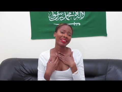 Video #13 Dating in Saudi Arabia