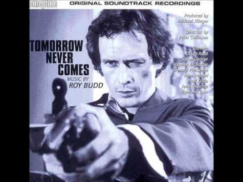 Roy Budd  Tomorrow Never Comes 1978