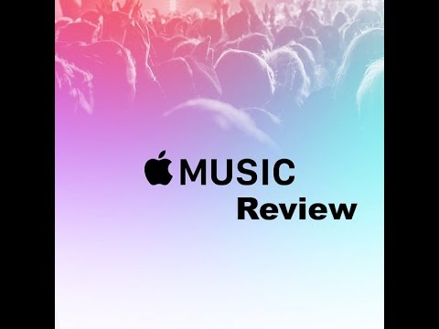 Apple Music Review Mp3
