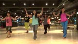 Shakira | Welcome 2 Karachi | Choreography by Master Satya