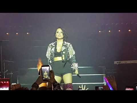 Cant Stop Dancing, Becky G. Buenos aires, Argentina