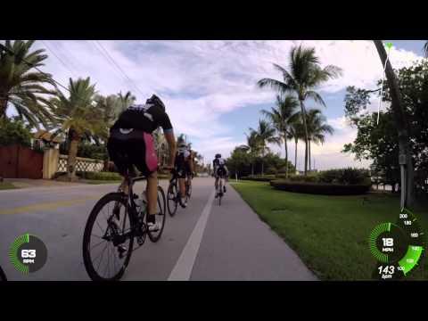 BOCATOUR STAGE #32 - 06-25-2015 - GOPRO HERO 4 BLACK CYCLING