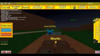 Roblox Tix Factory Tycoon (only music)