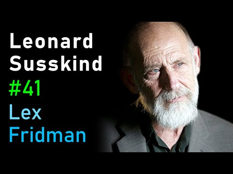 Leonard Susskind: Quantum Mechanics, String Theory And Black Holes | Artificial Intelligence Podcast