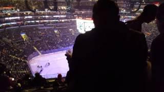 Pre LA Kings Game Music - Staples Center