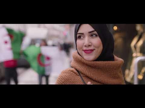 Je choisie l'Algérie ... Je vote