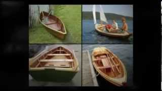 Plywood Boat Plans - How To Build A Plywood Boat With Plans,blueprints,instructions And More