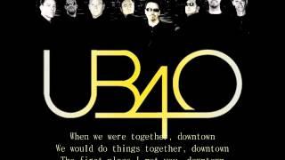 Ub40 - sweet cherrie :)