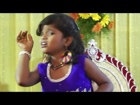 Marikolunthe en malligai (sun singer Aishwarya)