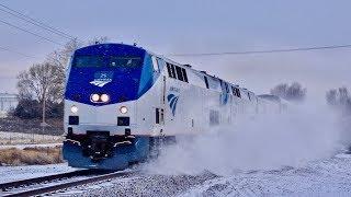 GE Genesis Locomotives: Train Talk Ep. 22