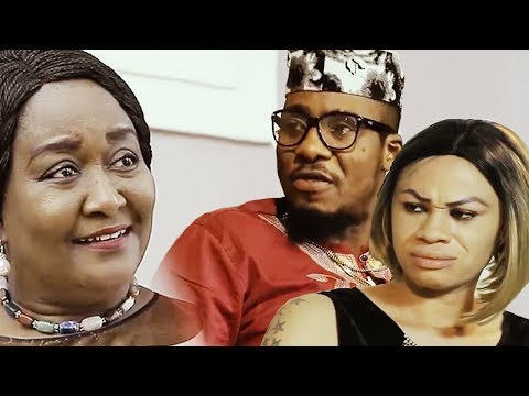 For Love Or Money 5&6 - 2018 Latest Nigerian Nollywood Movie/African Movie full Released Movie 1080i