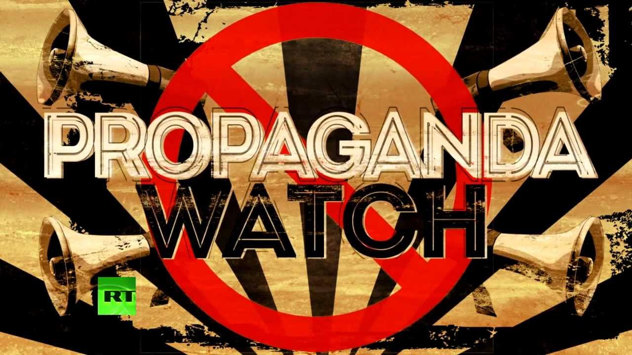 mass media and propaganda in the