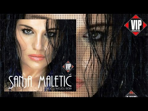 Sanja Maletic - Mladji - (Audio 2006)