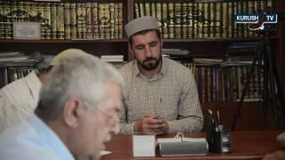 Мухаммад-гьажи Хидирован экуь къаматдиз бахшнавай шииратдин межлис