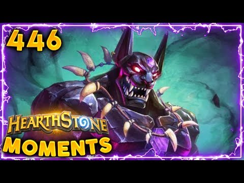 Lyra Lyra, Lemon Squeezy RNG! | Hearthstone Daily Moments Ep. 446