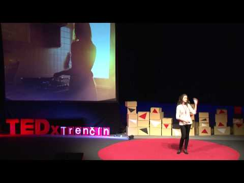 Photo shooting is not just shooting photos | Jana Martišková | TEDxTrencin