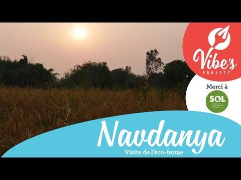 Vibe's   Navdanya