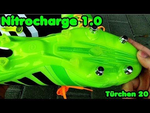 Acheter Un Adidas Nitrocharge 3.0 SG Avis bruacw