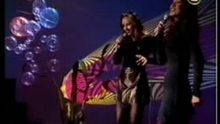 Yaki Da I Saw You Dancing Live TV3