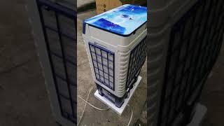 Review quạt điều hòa Aqua 65L-0989268308