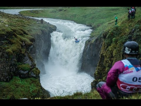 Midnighht Sun Whitewater Festival 2018 (Iceland)