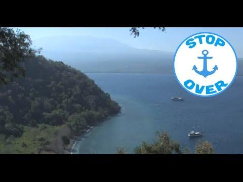 On board the Ombak Putih: exploring the Sunda islands by sailboat (Documentary, Discovery, History)