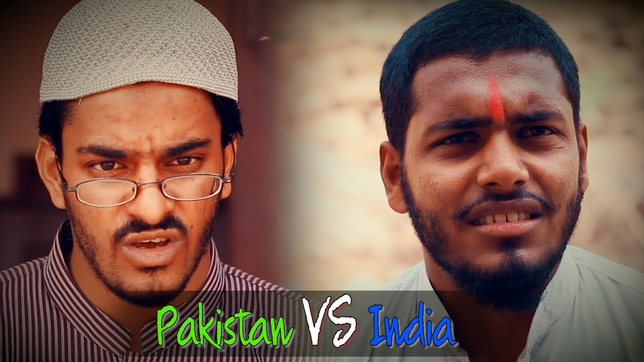 Pakistan Vs India | The Fun Fin | World Cup 2019 | Cricket Special | Father's Day Special