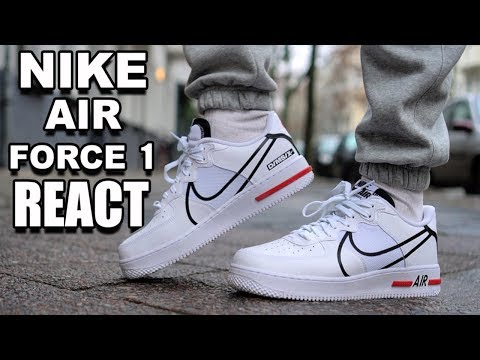air force 1 sizes