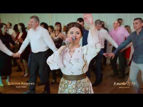 Niculina Stoican-Taraful EMIL LACATUSU-8 Martie 2019 -ANNA EVENTS-