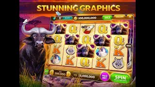 ★★★House of Fun |  Free Casino Slot - Quest In Wonderland Casino Slot Game | Games Moment reviews★★★