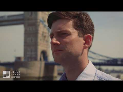 Rory Bate-Williams: London Entrepreneur, Made in China