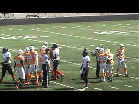 #2 Williams James QB (draft1) Hales Franciscan Spartans Football (Cameramanjon@sbcglobal.net)