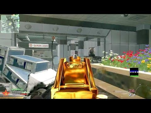 the best gun in every call of duty game