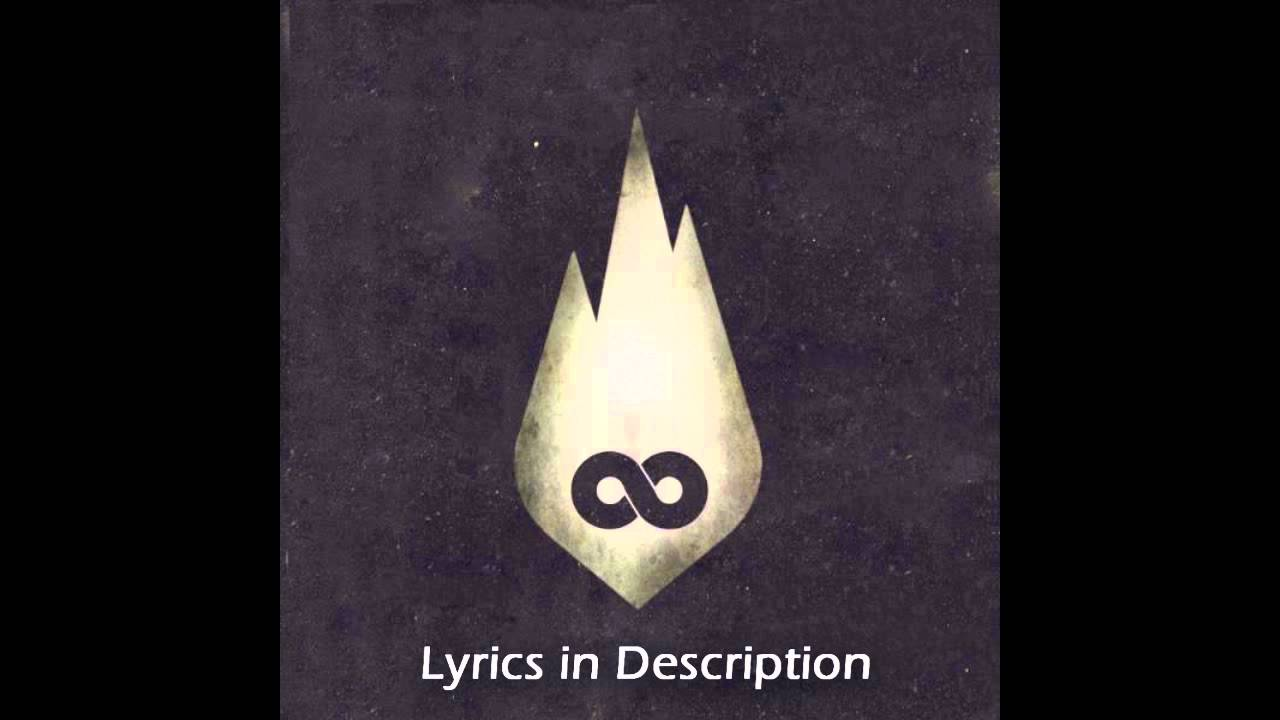 THOUSAND FOOT KRUTCH : The End Is Where We Begin lyrics