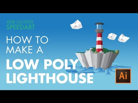 how to manually draw a polygon in adobe illustrator cc