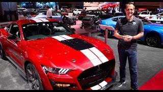 Is the 2020 Ford Shelby GT500 WORTH the PRICE? thumbnail