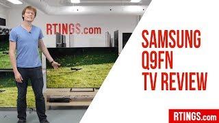 Samsung Q9FN 2018 TV Review - RTINGS.com