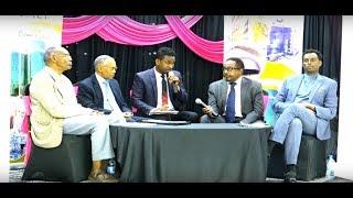 BARNAAMIJKA DOODA WADA HADALADA SOMALILAND IYO SOMALIA ERYAL TV .