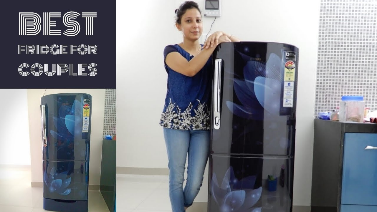 Best Samsung Refrigerator for Small Families | Detail Review | Budget friendly Refrigerator