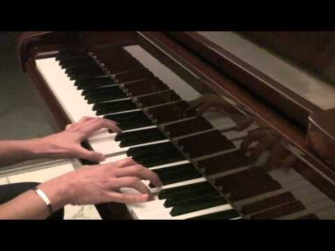 Desperado- Don Henley/Glenn Frey (Eagles) Piano Cover