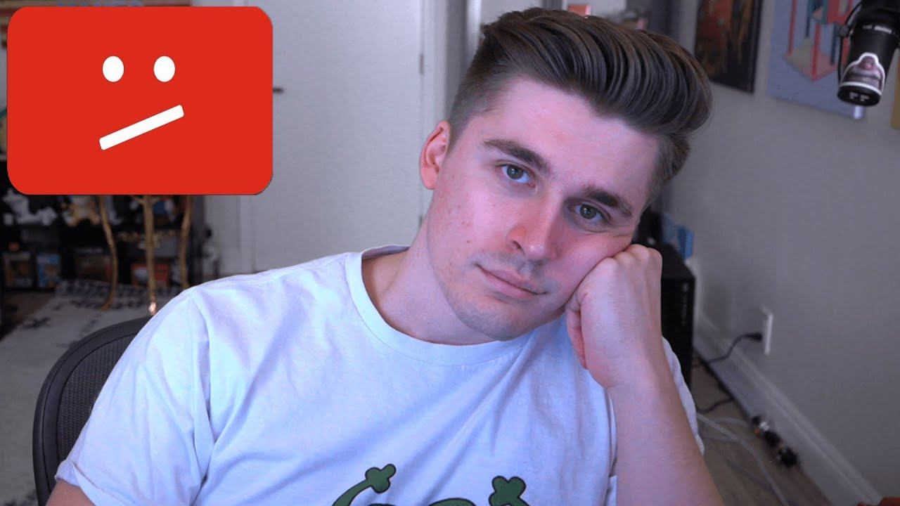 How I Accidentally Got Banned on YouTube