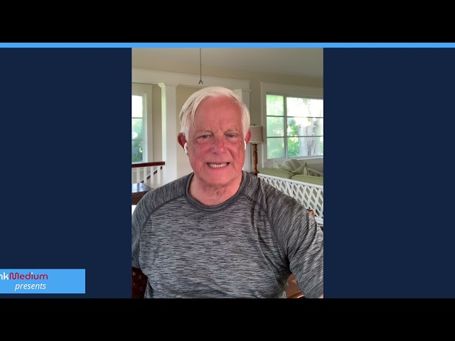 Characteristics of a Leader | Kevin Sharer, Former Chairman and CEO, Amgen; Author,
