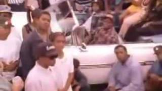 Eazy E - Real Muthaphukkin G
