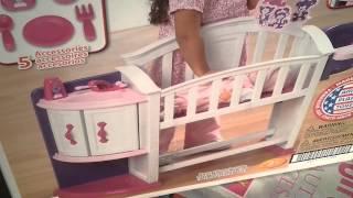 11450 Моя детская American Plastic Toys