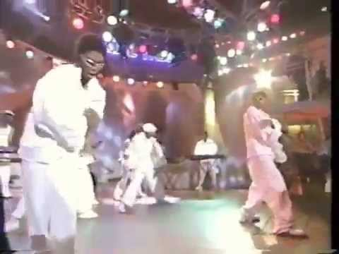 Soul Train 96' Performance - Immature feat. Smooth - We Got It!