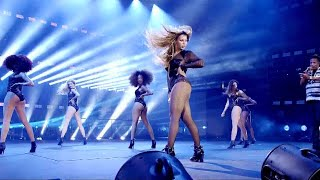 Beyoncé - Crazy In Love | On The Run HBO