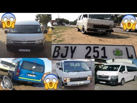 The best of Limpopo Cabs | Kasi Lifestyle