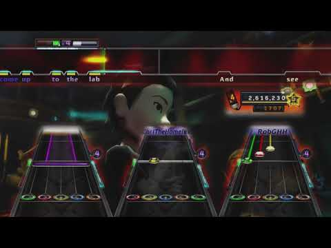 Sweet Transvestite By The Rocky Horror Picture Show Full Band FC #3015+