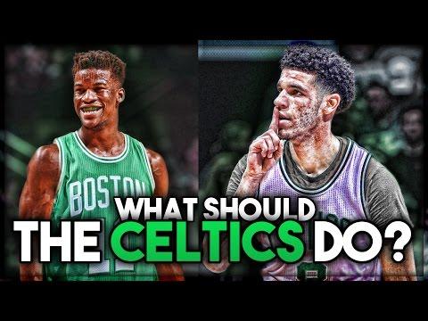 What Should the Boston Celtics Do MOVING FORWARD?