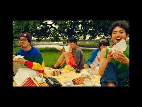 "MONO NO AWARE ""孤独になってみたい"" (Official Music Video)"